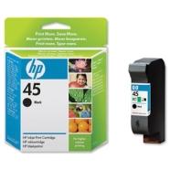 HP tint Nr.45 DJ 7xx,8xx,9xx,1600C/CM must