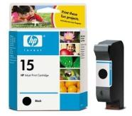 HP Tint HP Nr.15 DJ 840C must