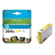 HP Tint HP Nr.364 kollane (300 lehte)