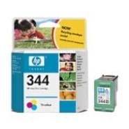 HP tint Nr.344 värviline foto 14 ml 450lk@5%