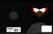 Jooneline vihik Angry Birds Space 12lehte