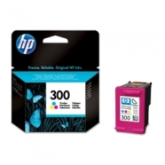 HP tindikassett Nr.300 värviline (165 lehte)