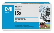 HP Tooner HP LJ 1000/1200/1200N/1220/3300MFP must (3500 lehte)