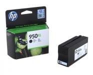 HP tindikassett Nr.950XL must tint 2300lk