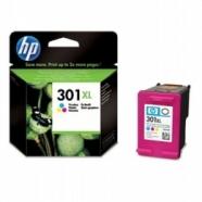 HP tindikassett Nr.301XL värviline tint