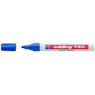 edding värvimarker permanente sinine 2-4 mm