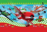 College Joonistusplokk Planes A4/15L