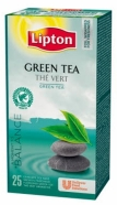 Lipton roheline tee fooliumis 1,3gx25