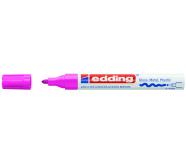 edding värvimarker 750 roosa 2-4mm