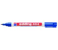 edding permanentne marker 404 0,75mm sinine