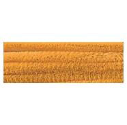 Folia käsitöötraat karvane 10tk 50cm kollane