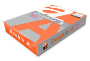 Koopiapaber Double A A4/80g/500L oranž-saffron