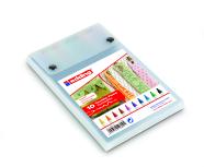 edding tekstiilimarker 4600/10 S komplekt 10tk