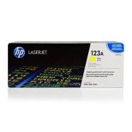 HP tooner Color LJ 2550 / 2820 / 2840 (2000 lehte) kollane
