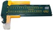 Linex sirkel-lõikur CK1300