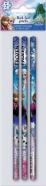 Akademy Pliiatsite komplekt Frozen 102-H3 3tk/pk