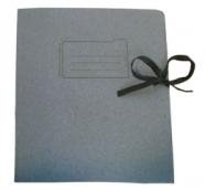 Rappin paberimapp A4 paelaga seotav hall