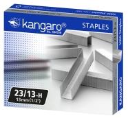 Kangaro klambrid 23/13 tsink 1000tk/pk