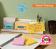 Stick'N Märkmepaber StickN 21551 360 adhesive 70x70mm 100L oranz