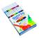 Fila Viltpliiatsid Fila Giotto Turbo Color 24-värvi (riputatav)