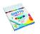 Fila Viltpliiatsid Fila Giotto Turbo Maxi 12-värvi (riputatav)