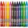 Gamma Rasvakriidid Gamma Multikad 12-värvi