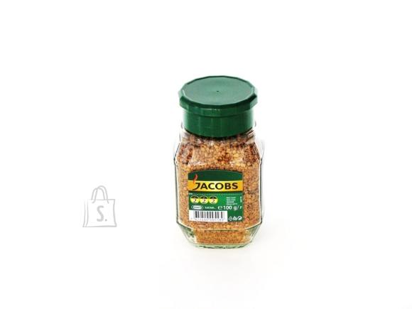 Jacobs Krönung lahustuv kohv 100g