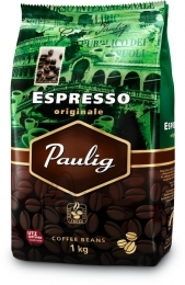 Paulig Kohviuba Paulig Espresso Originale 1kg