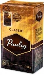 Paulig jahvatatud kohv Classic 500gr