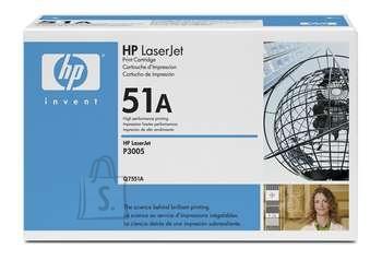 HP Tooner HP LJ P3005/M3035/M3027MFP must (6500 lehte)