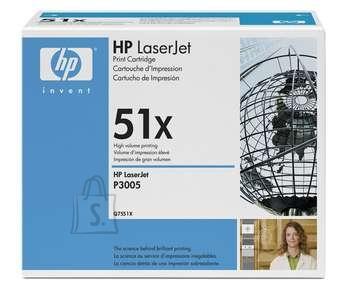 HP Tooner HP LJ P3005/M3035mfp/M3027mfp must (13 000 lehte)