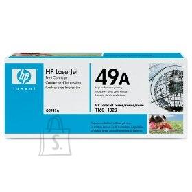 HP Tooner HP LJ 1160/1320 must (2500 lehte)