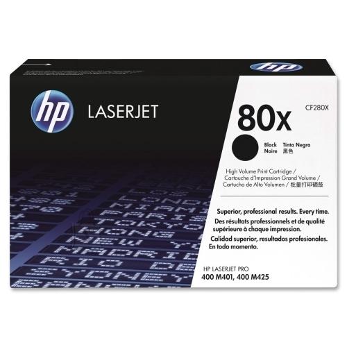 HP Tooner LaserJet Pro 400, M401a, M401d, M401dn, M401dne, M401dw, M401n must (6900 lehte)