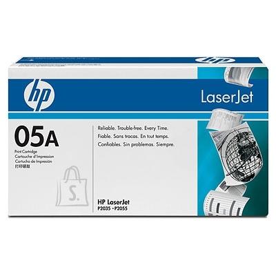 HP Tooner LJ P2035, P2055D must (2300 lehte)