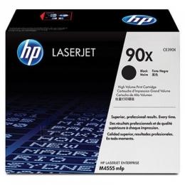 HP Tooner HP CE390X (24 000 lehte)