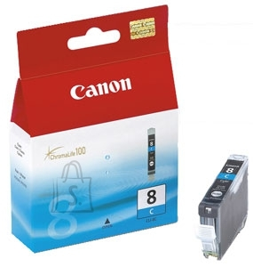 Canon Tint Canon CLI-8 13ml, Pixma 4200, Cyan