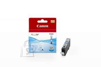 Canon Tint Canon CLI-521 9ml Pixma IP3600,4600, MP540, sinine