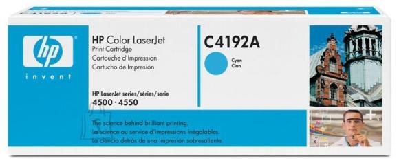 Tooner HP Color LJ 4500/4550 tsüaan (6000 lehte)
