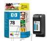 HP Tint HP Nr.78 Deskjet920/940/960/1220/1280, Photosmart 1315, u 470 lk@15%