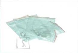 Kilekott minigrip 80x120mm 100tk/pk