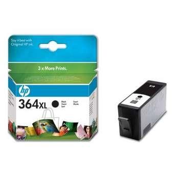 HP tindikassett Nr.364 XL must tint