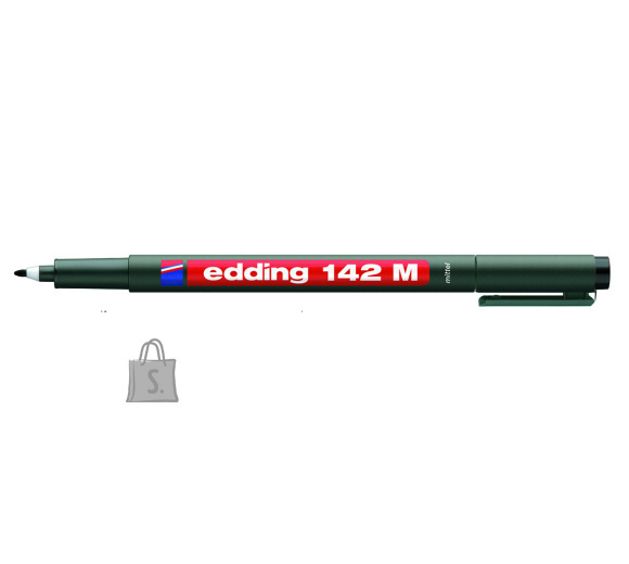 edding kilemarker 142M must 1mm