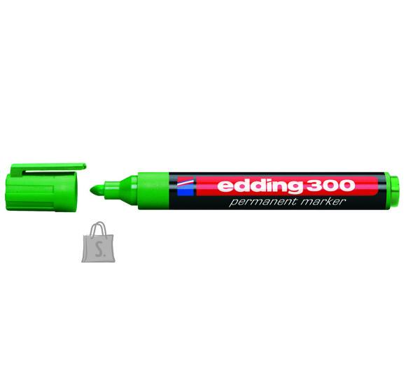 edding permanentne marker roheline 1,5-3mm