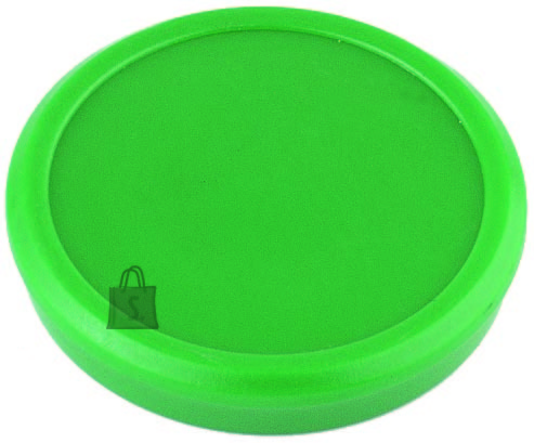 ALCO-Albert tahvlimagnet 6828V18 24mm roheline 1tk