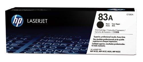 HP tahmatooner CF283A M125/M127 must (1500 lehte)