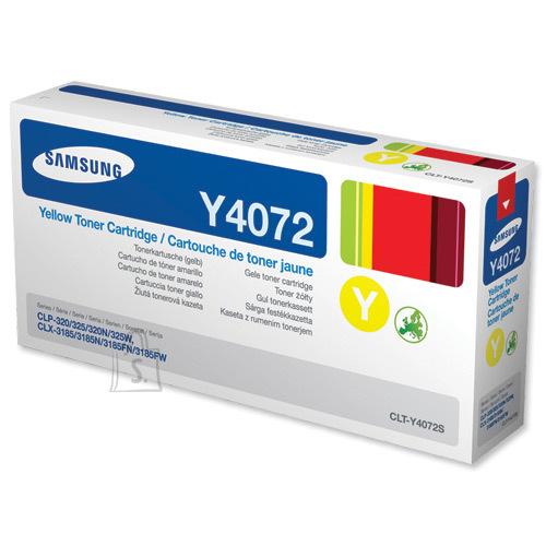 Samsung Tooner CLP-310/315/CLX3170 must (1500 lehte)