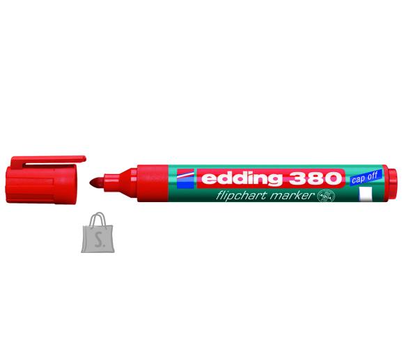 edding tahvlimarker punane 1.5-3 mm