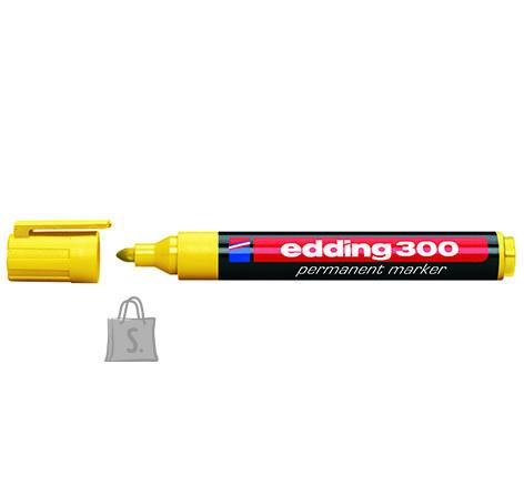 edding permanentne marker kollane 1,5-3 mm
