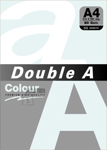 Koopiapaber Double A A4 sinine