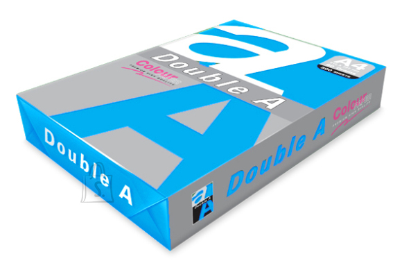 Koopiapaber Double A A4/80g/500L tumesinine